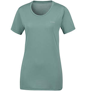 Women's Lava Lake™ Short Sleeve Tee Shirt