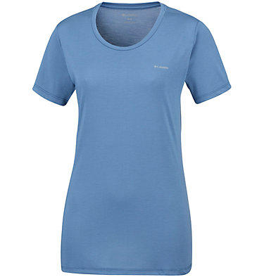 Women's Lava Lake™ Short Sleeve Tee Shirt , front