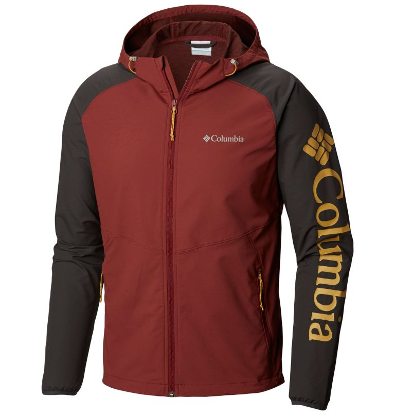 Veste Panther Creek™ Homme Veste Panther Creek™ Homme, front