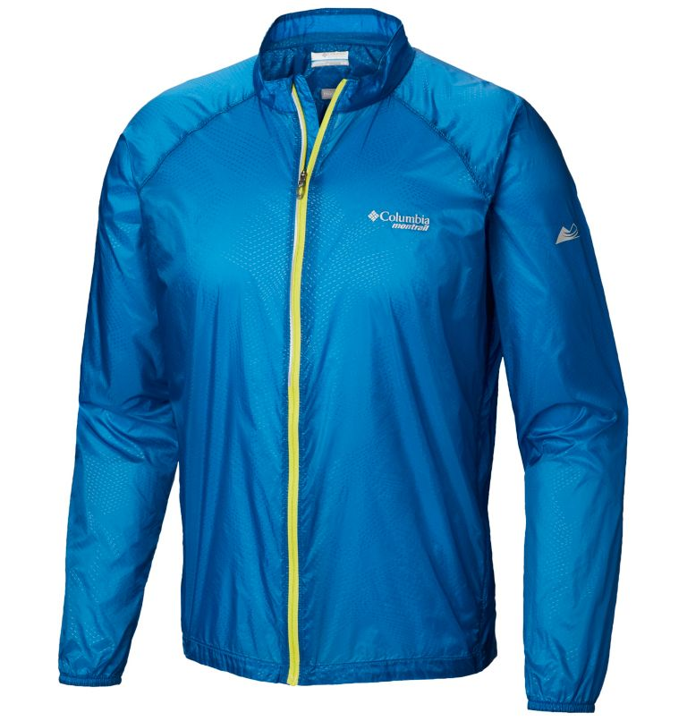 Men's F.K.T.™ Wind Jacket Men's F.K.T.™ Wind Jacket, front