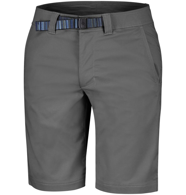 Men's Shoals Point™ Belted Shorts Men's Shoals Point™ Belted Shorts, front