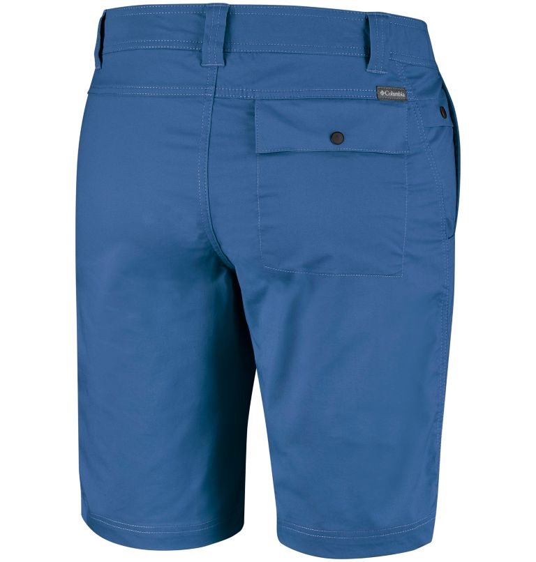 Men's Shoals Point™ Belted Shorts Men's Shoals Point™ Belted Shorts, back
