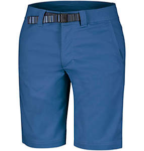 Men's Shoals Point™ Belted Shorts