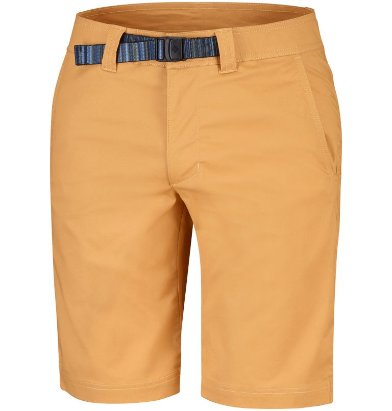Men's Shoals Point™ Belted Shorts Men's Shoals Point™ Belted Shorts, front