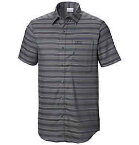 Chemise à manches courtes Shoals Point™ pour homme