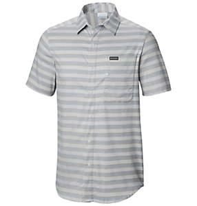 Men's Shoals Point™ Short Sleeve Shirt—Big