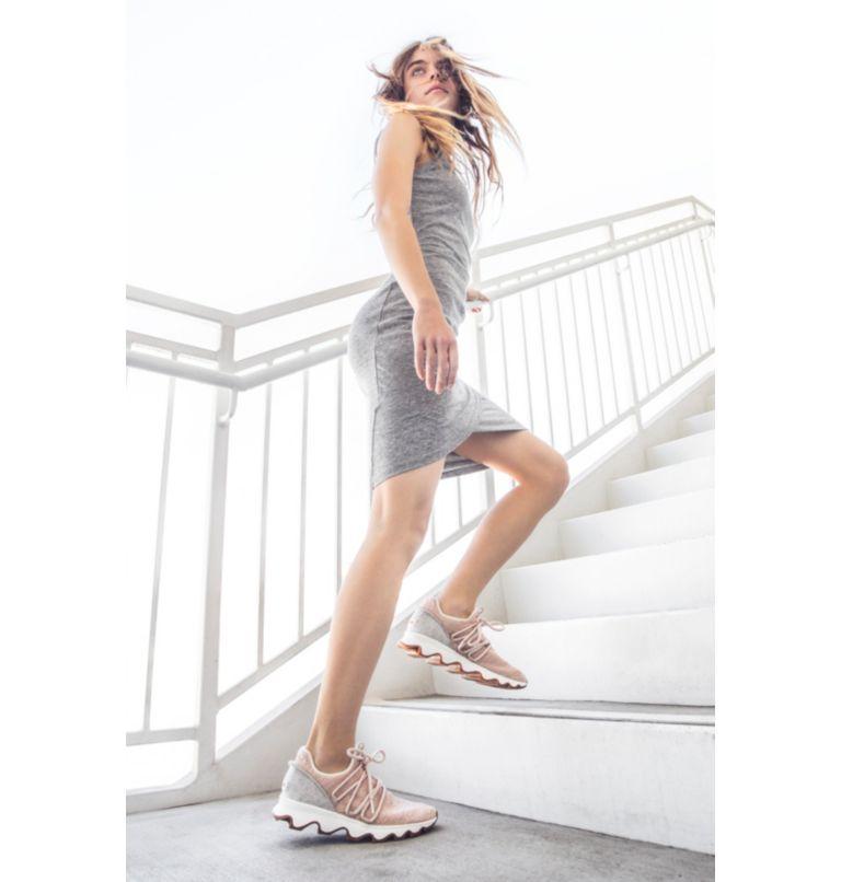 Women's Kinetic™ Lace Sneaker Women's Kinetic™ Lace Sneaker, a3