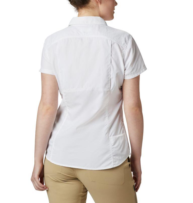 Camicia a maniche corte Silver Ridge™ 2.0 da donna Camicia a maniche corte Silver Ridge™ 2.0 da donna, back
