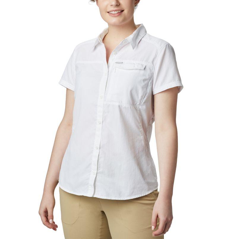 Camicia a maniche corte Silver Ridge™ 2.0 da donna Camicia a maniche corte Silver Ridge™ 2.0 da donna, front