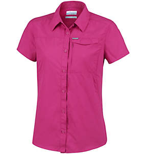 Women's Silver Ridge™ 2.0 Short Sleeve Shirt