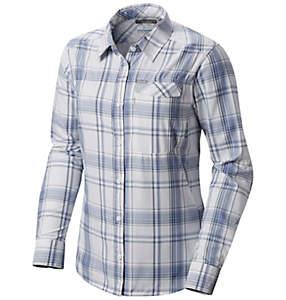 Women's Silver Ridge™ 2.0 Plaid Long Sleeve