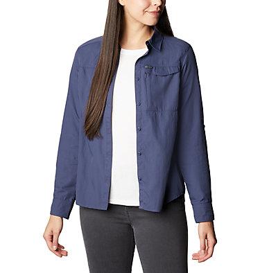 Silver Ridge™ 2.0 Langarmshirt für Damen , front