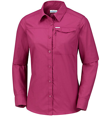 Women's Silver Ridge™ 2.0 Long Sleeve Shirt , front