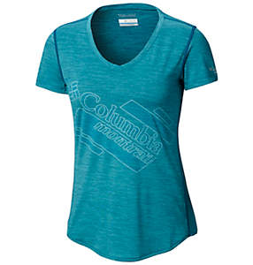 T-shirt Manches Courtes Trinity Trail™ 2.0 Graphic Femme