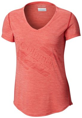 Women's Trinity Trail™ 2.0 Graphic Short Sleeve Shirt