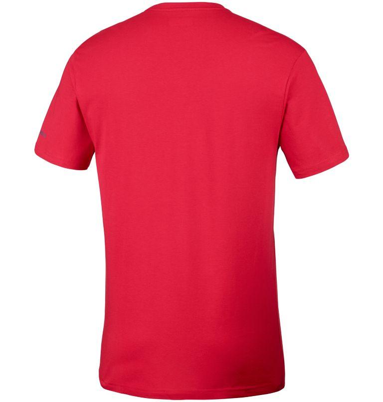 Men's Leathan Trail™ Tee Shirt Men's Leathan Trail™ Tee Shirt, back