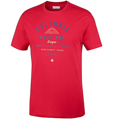 Men's Leathan Trail™ Tee Shirt , front