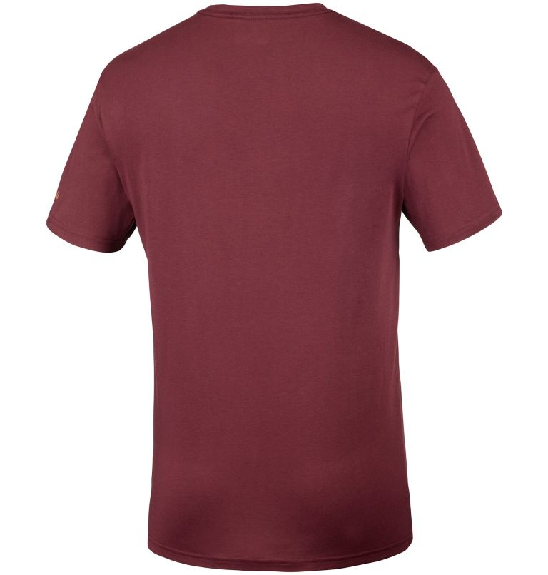 T-shirt Leathan Trail™ Homme T-shirt Leathan Trail™ Homme, back