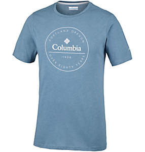 a5906aad0 Shop Men's T-Shirts, Shirts & Polos | Columbia Sportswear