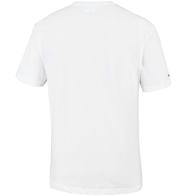 Men's Baker Brook™ Tee Shirt Men's Baker Brook™ Tee Shirt, back
