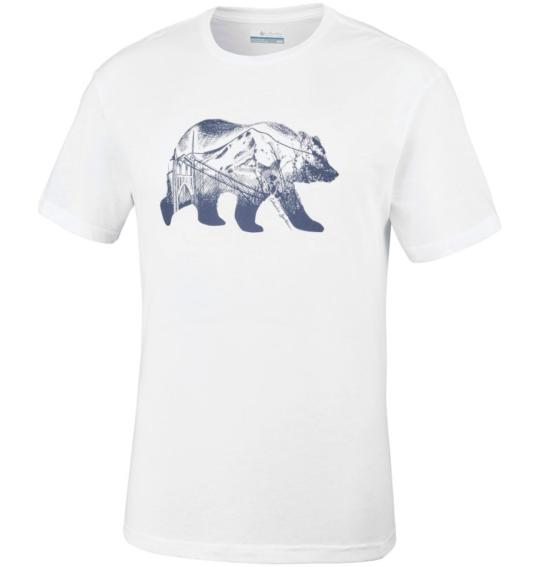 Baker Brook™ T-Shirt für Herren Baker Brook™ T-Shirt für Herren, front