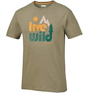 Camiseta Terra Vale™ para hombre