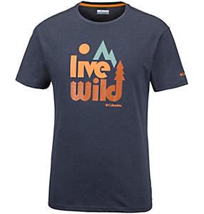T-shirt Terra Vale™ Homme