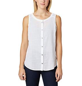 Women's Summer Ease™ Sleeveless Shirt
