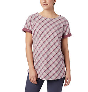 Women's Times Two™Short Sleeve Tee