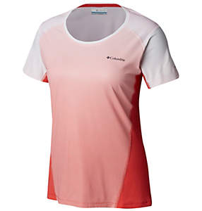 Women's Solar Chill™ 2.0 Short Sleeve Shirt