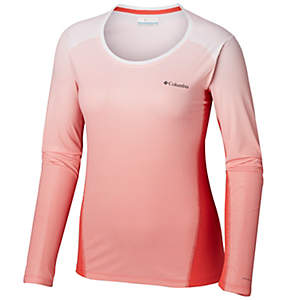 Women's Solar Chill™ 2.0 Long Sleeve—Plus Size
