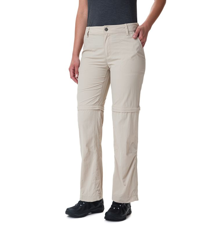 Women's Silver Ridge™ 2.0 Convertible Trousers Women's Silver Ridge™ 2.0 Convertible Trousers, front