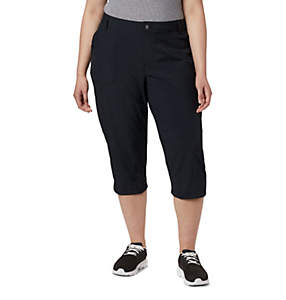 Women's Silver Ridge™ 2.0 Capri—Plus Size