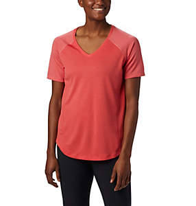 Women's Bryce Peak™ Short Sleeve Shirt
