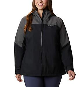 Women's Evolution Valley™ II Jacket - Plus Size