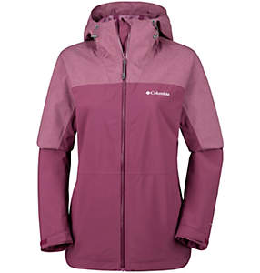 Evolution Valley™ II Jacke für Damen