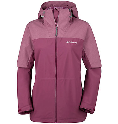 Women's Evolution Valley™ II Jacket , front