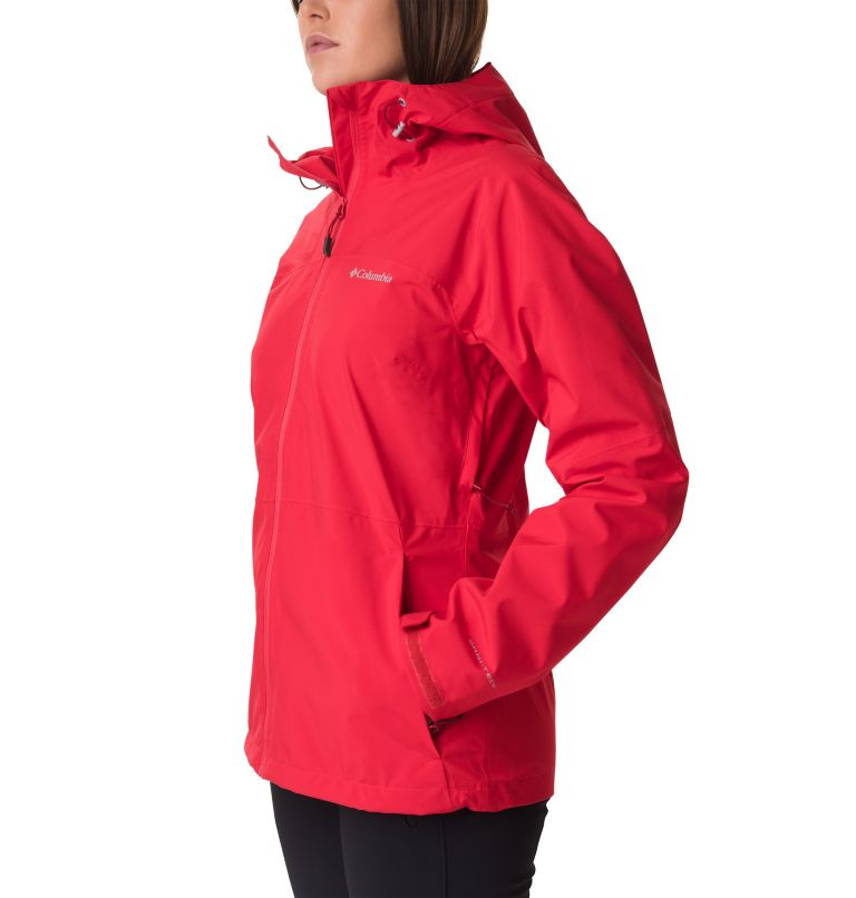Women's Evolution Valley™ II Jacket Women's Evolution Valley™ II Jacket, a1