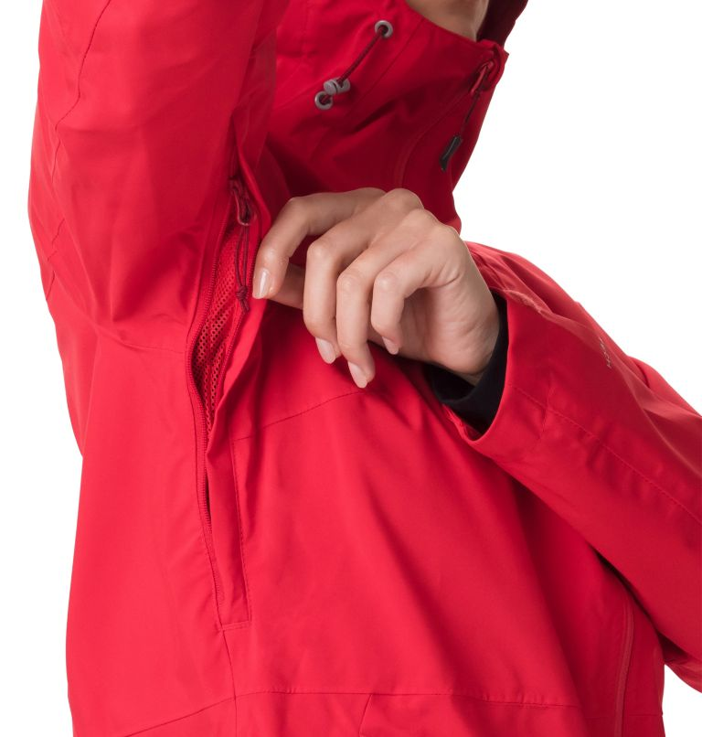 Women's Evolution Valley™ II Jacket Women's Evolution Valley™ II Jacket, a3
