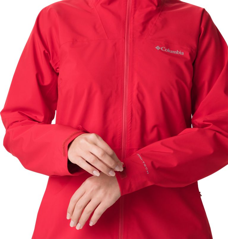 Women's Evolution Valley™ II Jacket Women's Evolution Valley™ II Jacket, a4