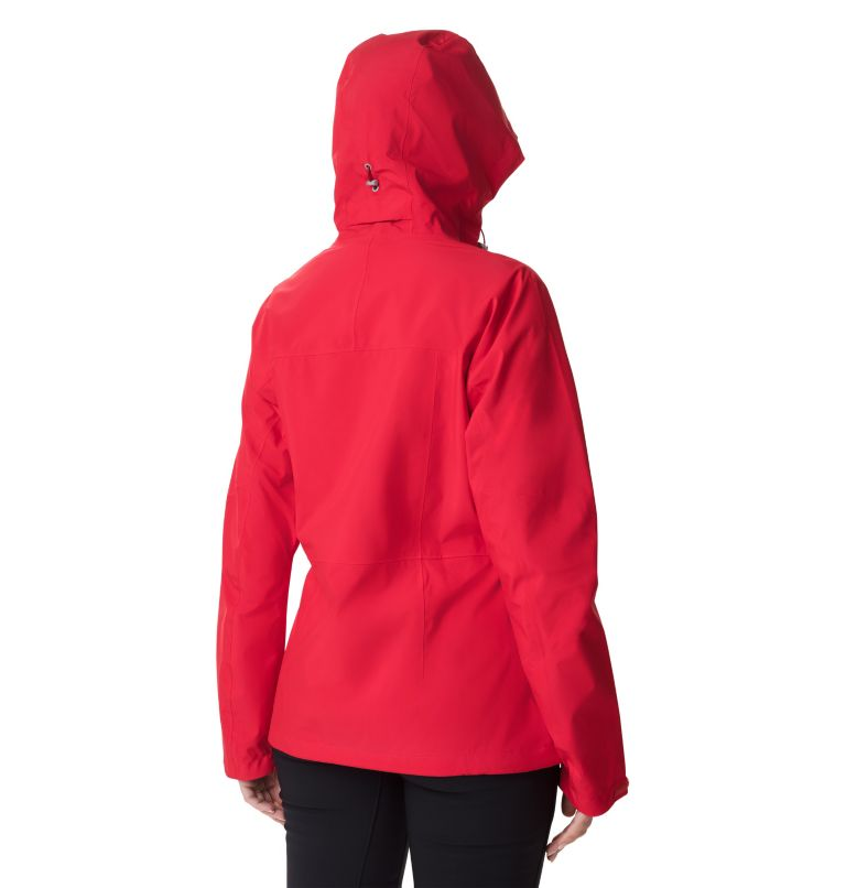 Women's Evolution Valley™ II Jacket Women's Evolution Valley™ II Jacket, back