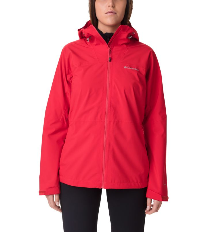Women's Evolution Valley™ II Jacket Women's Evolution Valley™ II Jacket, front