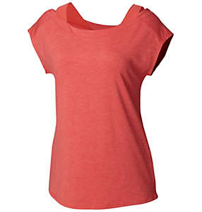 Women's Place To Place™ Short Sleeve Sun Shirt