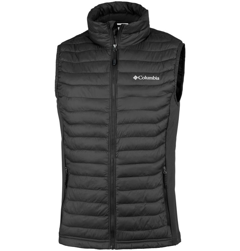Men's Powder Pass™ Vest Men's Powder Pass™ Vest, front