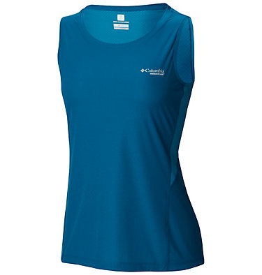 Women's Titan Ultra™ II Sleeveless Running Tank , front
