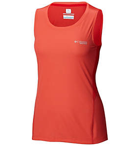 Women's Titan Ultra™ II Sleeveless Running Tank