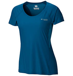 ee7f9e49bb2 Omni-Freeze Zero - Cooling Shirts & Activewear | Columbia Sportswear