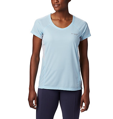 T-shirt Manches Courtes Titan Ultra™ II Femme , front