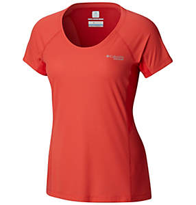 T-shirt Manches Courtes Titan Ultra™ II Femme