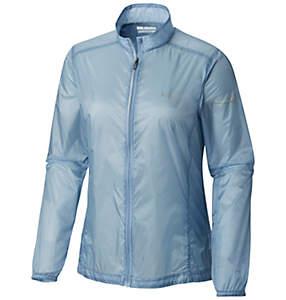 Manteau coupe-vent F.K.T.™ pour femme